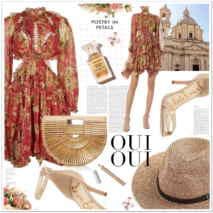 Read more about the article 5 Outfit Ideas For Spring 2019