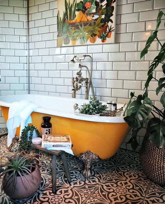 You are currently viewing How To Style And Organize Small Bathrooms