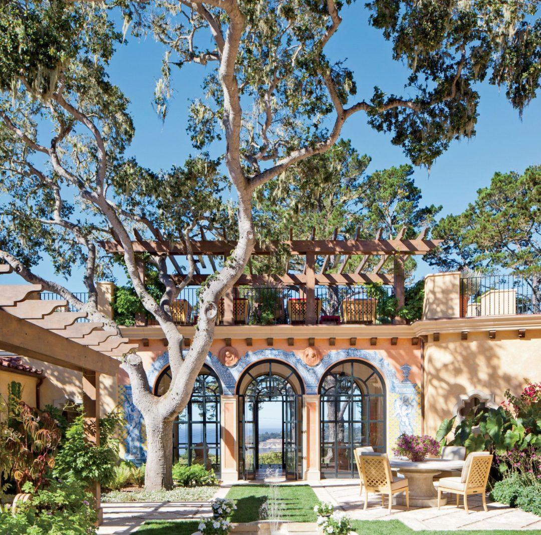 55+ Stunning Courtyard Ideas: Modern & Traditional