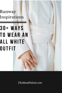 Read more about the article 30+ Stunning All White Outfit Ideas