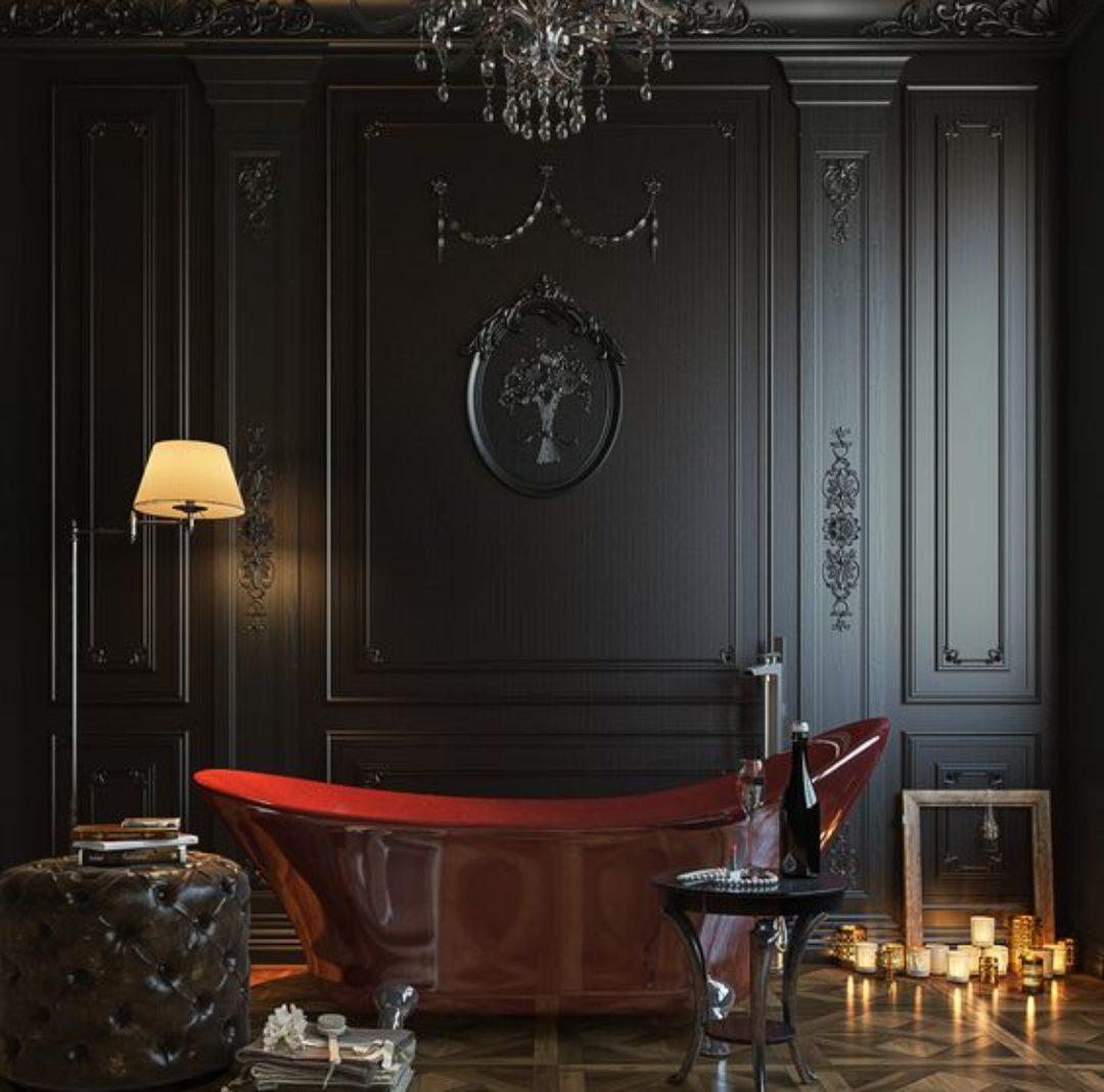 50+ Luxury Bathroom Design Ideas
