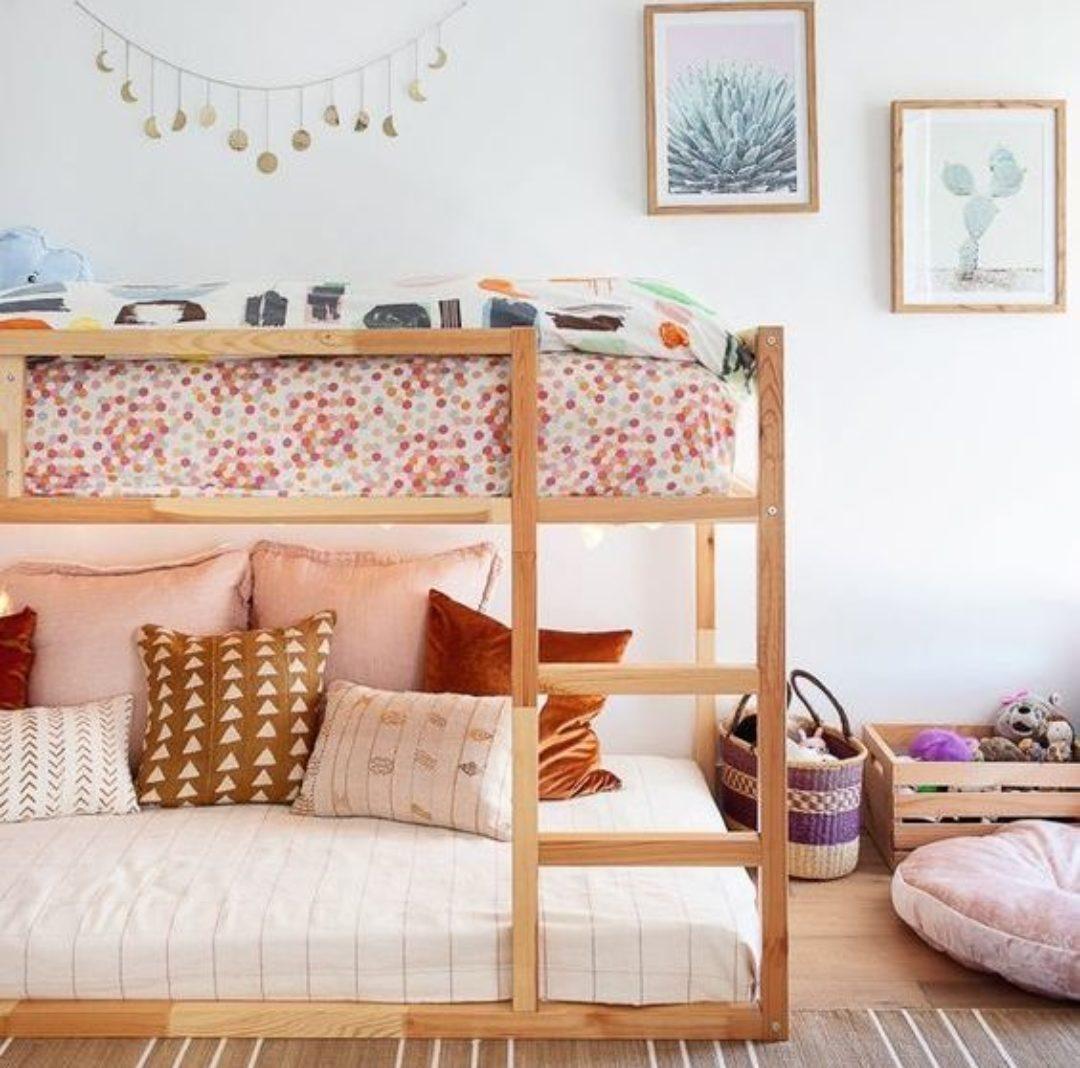 How To Create A Scandinavian-Style Kids Room