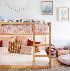 Read more about the article How To Create A Scandinavian-Style Kids Room