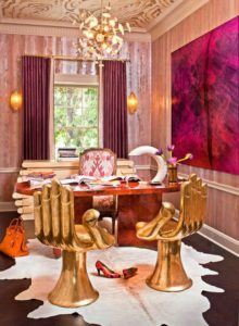 Read more about the article How To Decorate Like A Celebrity -Glamorous Home Decor Ideas
