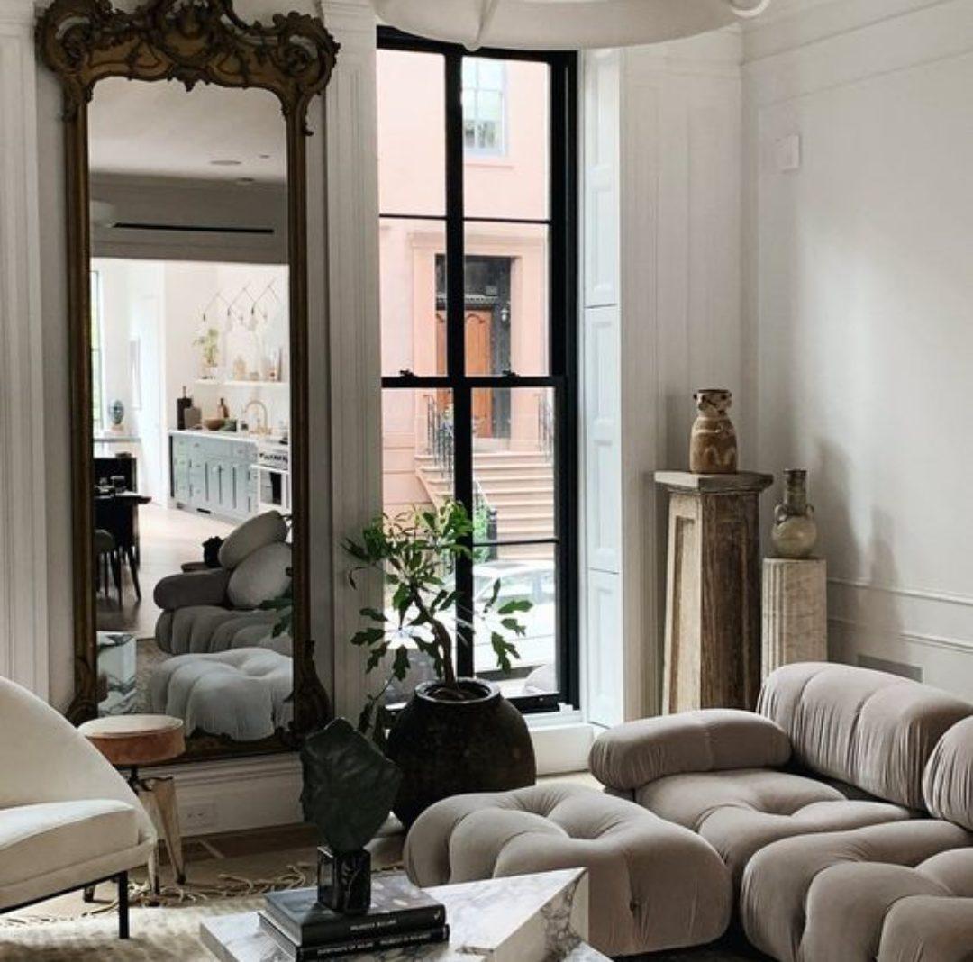 30+ Parisian Chic Decor Ideas For Your Apartment