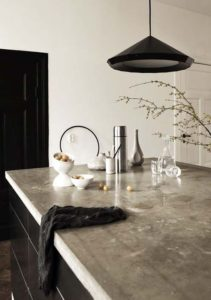 Read more about the article Why Your Kitchen Needs a Concrete Countertop