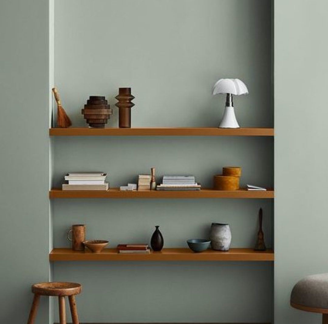 10 Brilliant Ways To Style And Use Open Shelves