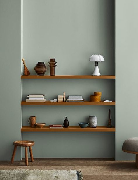 You are currently viewing 10 Brilliant Ways To Style And Use Open Shelves