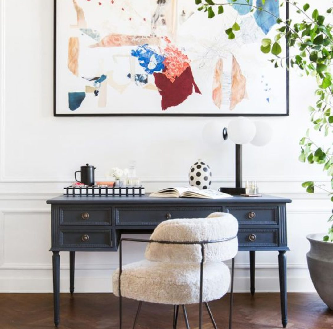 How To Set Up A Home Office That Works For You