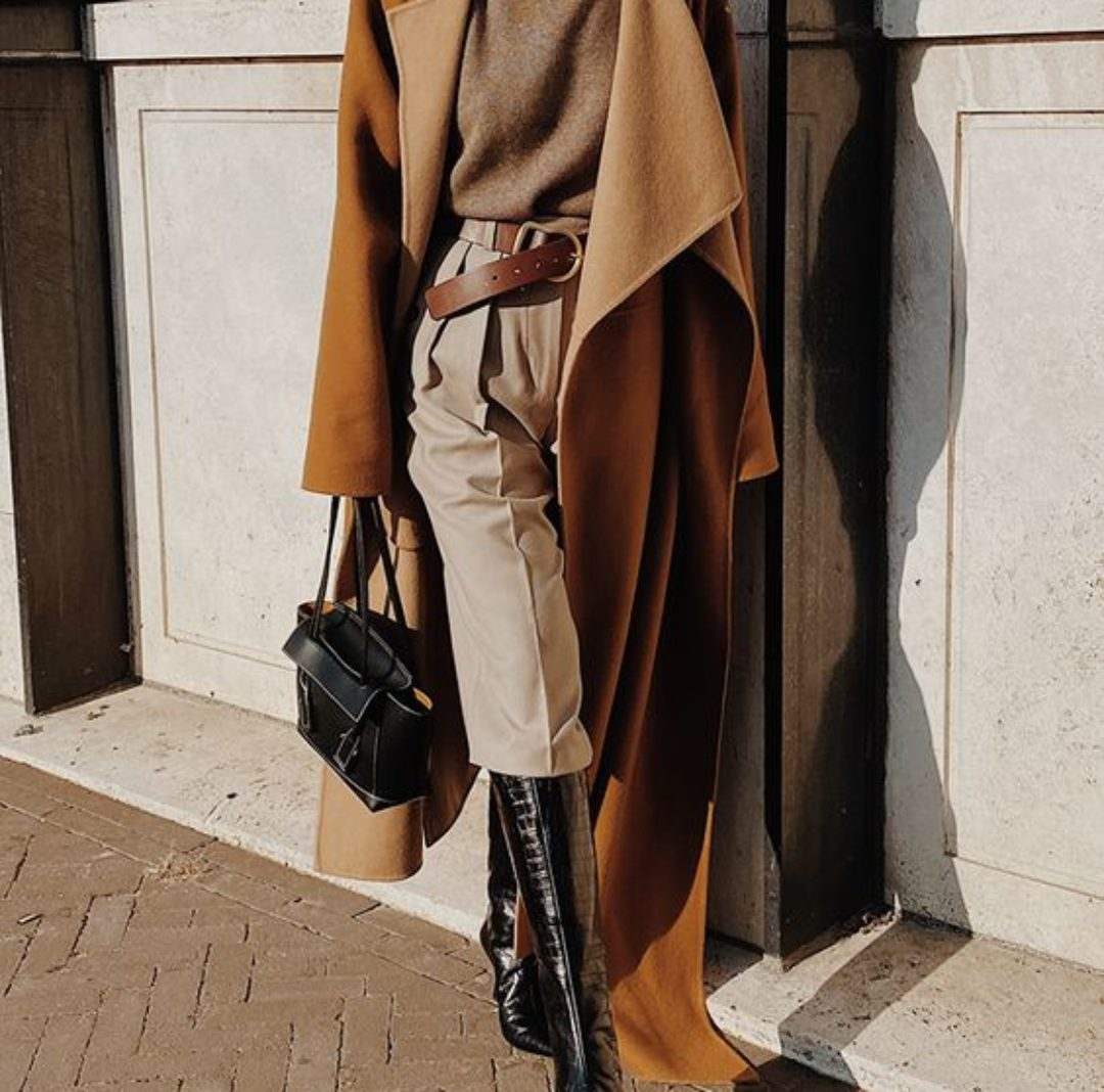 12 Perfect Fall Outfits For 2020