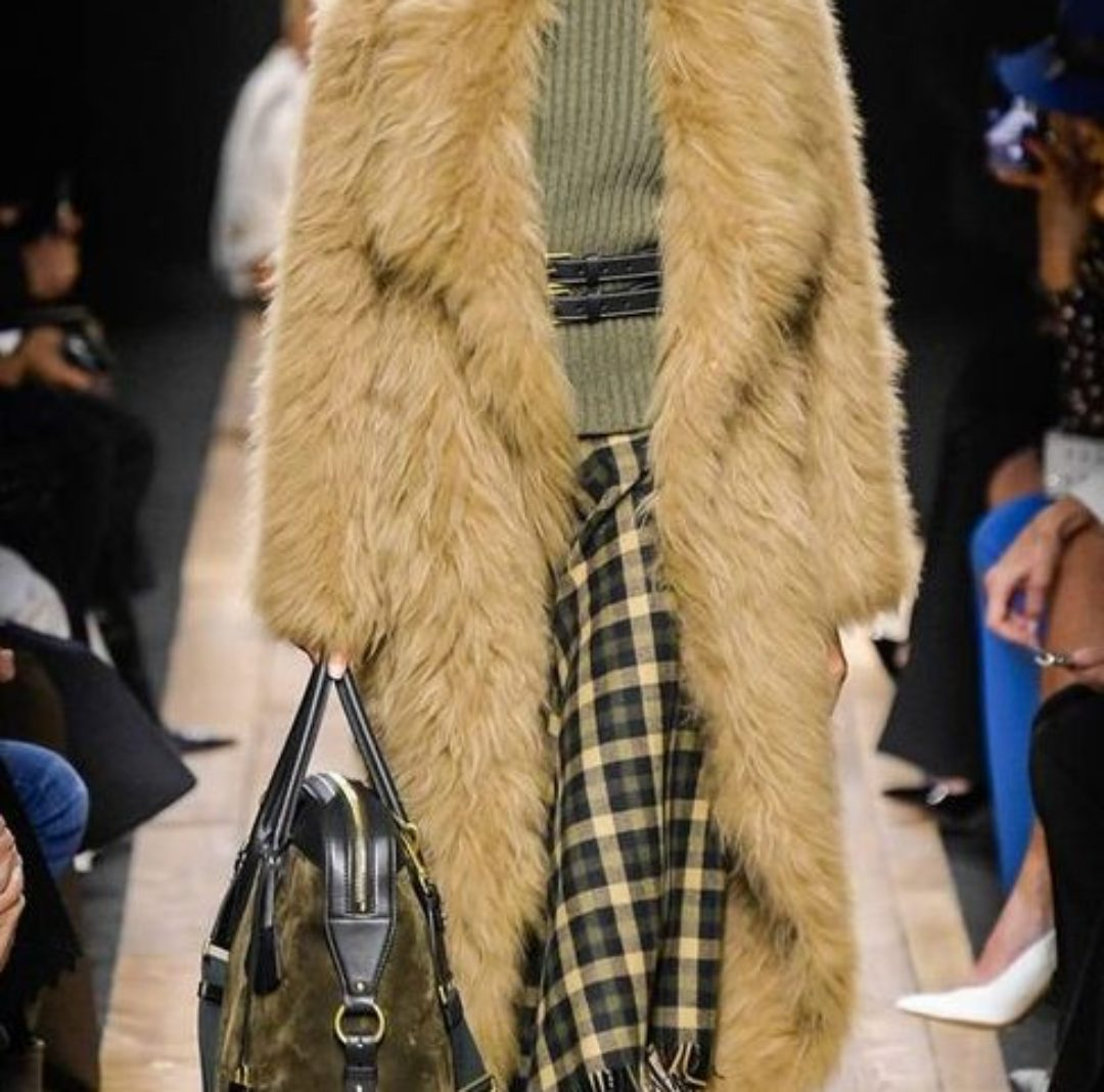 40+ Winter Outfit Ideas Straight From The Runway
