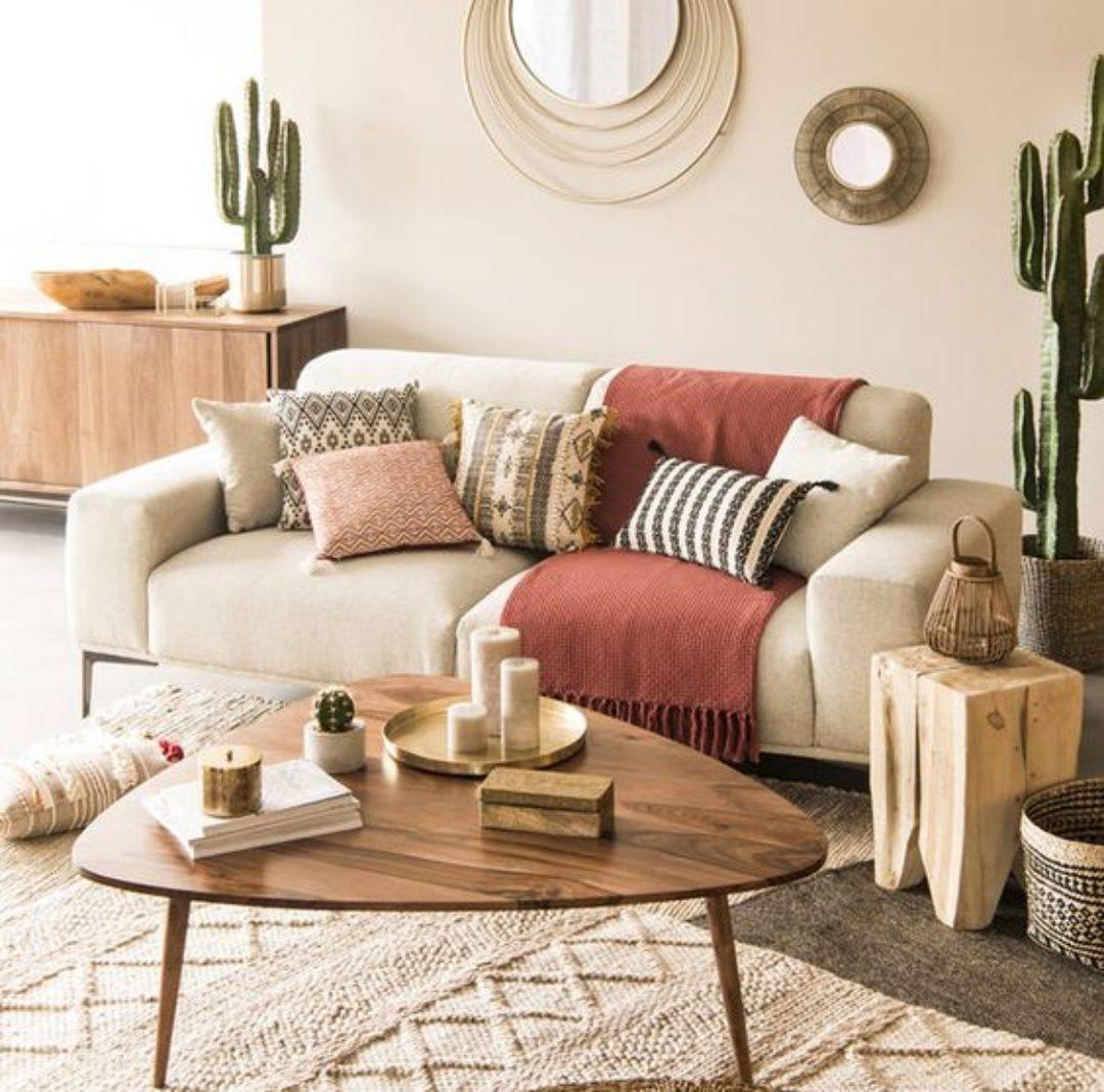 Boho-Chic Decor: 5 Easy Steps To A Boho-Chic Home