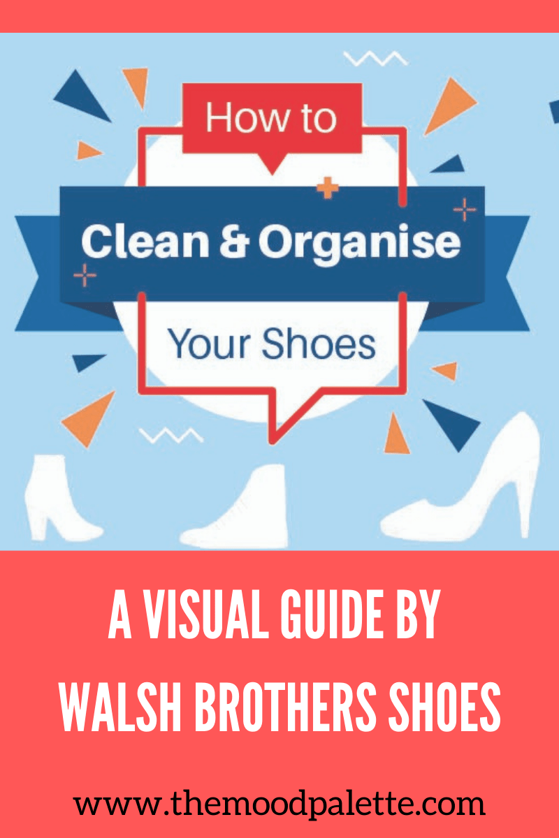 You are currently viewing How to Spring Clean Your Shoe Closet